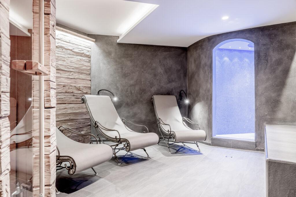 Appartement Loba - Sauna (2)